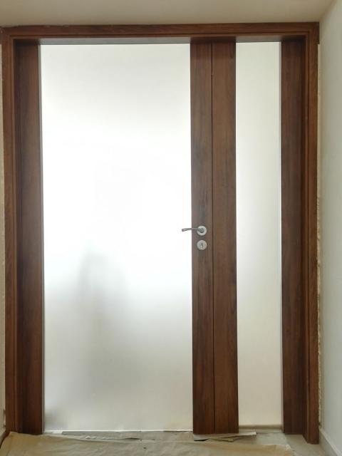 Belső téri CPL ajtók 3