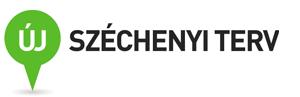 Új Széchenyi terv logó